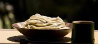 石川製麺の昆布うどん