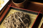 石川製麺の越中極太八割そば