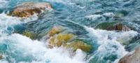 北アルプスの名水